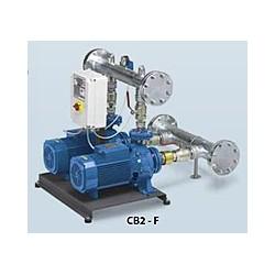 CB2-PLURIJETm 4/100 установка повышения давления