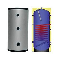 BSV 200 бойлер косвенного нагрева
