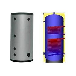 BST 200 бойлер косвенного нагрева