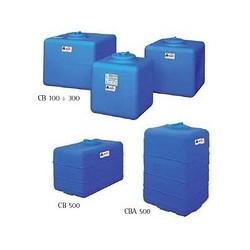 CB 100 пластиковый бак ELBI для надземного монтажа