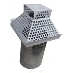 Воздухозаборник DANI В3 16 УС (к АОГВ, АКГВ 12УС и 16 УС)