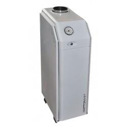 Газовый котел ATEM КС-Г-007 СН Вертикальный дымоход