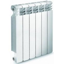 Алюминиевый радиатор CORSICA CO-500 (алюминий)
