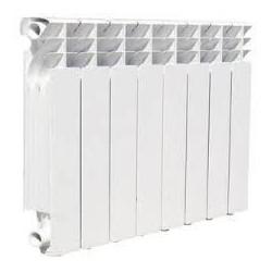 Алюминиевый радиатор CORSICA CO-500С2 Premium