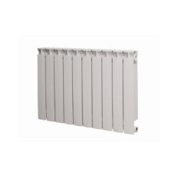 Биметаллический радиатор Алтермо РИО-10 570/80