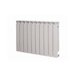 Биметаллический радиатор Алтермо 7-10 556/96