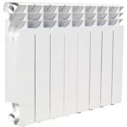Биметаллический радиатор CORSICA FB-500 Perfect