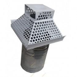 Воздухозаборник DANI В3 12 (к АОГВ, АКГВ 7,4 и 12)