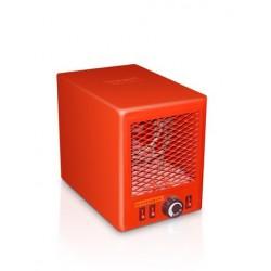 Тепловентилятор электрический Титан 3,75 кВт 380 В 2 ступень