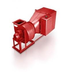 Калориферная установка Титан типа СФОЦ аверсная 30 кВт 380 В
