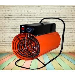 Тепловентилятор Warmly ТВ - 6 кВт
